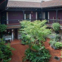 Hotel Corru San Pumés Кангас-де-Онис фото 3