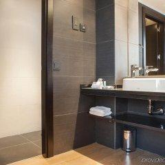 Отель Exe Moncloa Испания, Мадрид - 3 отзыва об отеле, цены и фото номеров - забронировать отель Exe Moncloa онлайн ванная фото 2