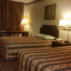Отель Travel Inn удобства в номере