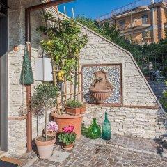 Отель B&B La Casa Di Plinio Италия, Помпеи - отзывы, цены и фото номеров - забронировать отель B&B La Casa Di Plinio онлайн фото 5