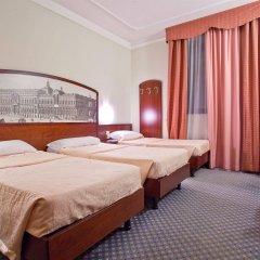 Hotel Mythos комната для гостей