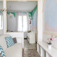 Отель Ca' del Giglio Италия, Венеция - отзывы, цены и фото номеров - забронировать отель Ca' del Giglio онлайн ванная