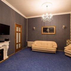 Апартаменты Bergus Apartments Санкт-Петербург комната для гостей фото 3