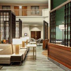 Отель Embassy Suites by Hilton Convention Center Las Vegas интерьер отеля фото 2
