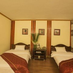 Отель Pi's Boutique Hotel Вьетнам, Шапа - отзывы, цены и фото номеров - забронировать отель Pi's Boutique Hotel онлайн комната для гостей фото 5