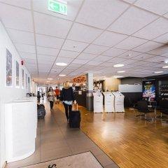 Отель Smarthotel Oslo Норвегия, Осло - 1 отзыв об отеле, цены и фото номеров - забронировать отель Smarthotel Oslo онлайн интерьер отеля фото 3