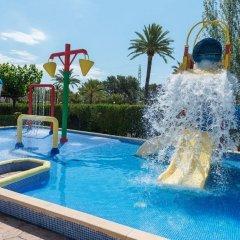 Отель Apartamentos Siesta I детские мероприятия