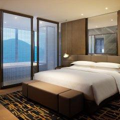 Отель Sheraton Shenzhen Nanshan Шэньчжэнь комната для гостей фото 5