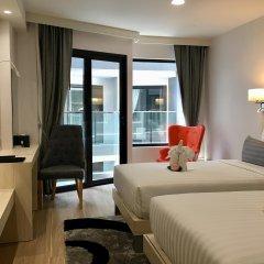 Отель Zenseana Resort & Spa комната для гостей