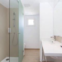 Отель Be Live Experience Costa Palma Испания, Пальма-де-Майорка - отзывы, цены и фото номеров - забронировать отель Be Live Experience Costa Palma онлайн ванная