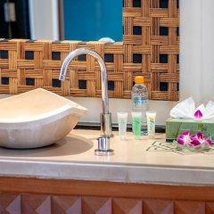 Апартаменты Aspasia Kata Luxury Resort Apartment пляж Ката Яй ванная