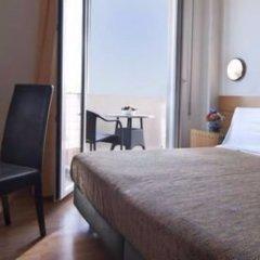 Отель St Gregory Park комната для гостей фото 4