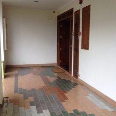 Отель Bann Somprasong Condominium Pattaya парковка