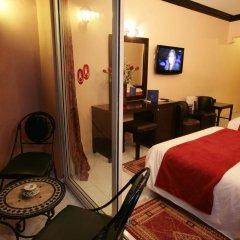Отель Imperial Holiday Hôtel & spa Марокко, Марракеш - отзывы, цены и фото номеров - забронировать отель Imperial Holiday Hôtel & spa онлайн комната для гостей фото 3