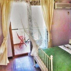 Parva Port Hotel спа фото 2