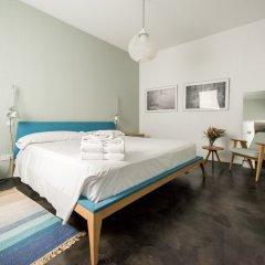 Отель Chueca con Vistas City Center Испания, Мадрид - отзывы, цены и фото номеров - забронировать отель Chueca con Vistas City Center онлайн комната для гостей фото 2