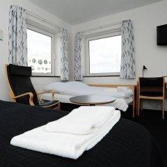 Отель Aalborg Somandshjem Алборг спа