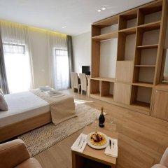 Отель Alis Hotel Албания, Шкодер - отзывы, цены и фото номеров - забронировать отель Alis Hotel онлайн комната для гостей фото 2