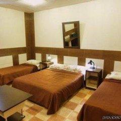 Korona Hostel Чубинское комната для гостей