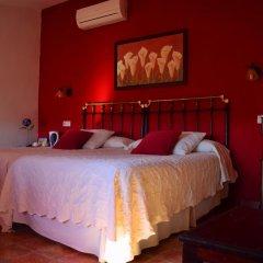 Отель Casa Rural Don Álvaro de Luna Испания, Мерида - отзывы, цены и фото номеров - забронировать отель Casa Rural Don Álvaro de Luna онлайн сейф в номере