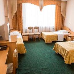 Гостиница Городки Стандартный номер с двуспальной кроватью фото 8