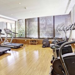 Отель Grupotel Nilo & Spa фитнесс-зал фото 4