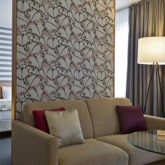 Отель Holiday Inn Vienna City комната для гостей фото 5