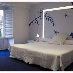 Отель Room Mate Mario Испания, Мадрид - 2 отзыва об отеле, цены и фото номеров - забронировать отель Room Mate Mario онлайн комната для гостей фото 2