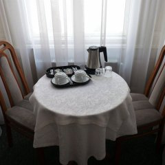 Hotel Pension Lumes в номере