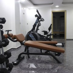 Grand Serenay Hotel фитнесс-зал