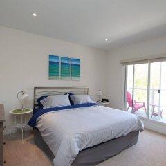 Отель Beachfront Beach Houses Канада, Васага-Бич - отзывы, цены и фото номеров - забронировать отель Beachfront Beach Houses онлайн комната для гостей фото 3