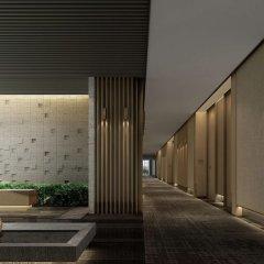 Отель Joyze Hotel Xiamen, Curio Collection by Hilton Китай, Сямынь - отзывы, цены и фото номеров - забронировать отель Joyze Hotel Xiamen, Curio Collection by Hilton онлайн интерьер отеля фото 3