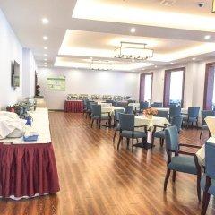 Отель Jielv Aviation Hotel Китай, Чжухай - отзывы, цены и фото номеров - забронировать отель Jielv Aviation Hotel онлайн помещение для мероприятий