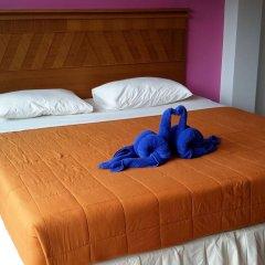 Отель N.D. Place Lanta детские мероприятия