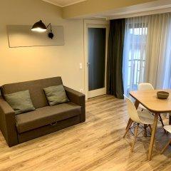 Апартаменты Riga Lux Apartments - Ernesta комната для гостей фото 4