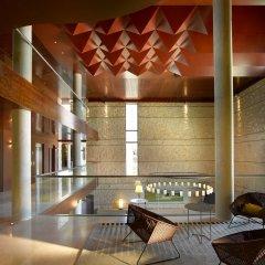 Отель Parador de Lorca интерьер отеля фото 3
