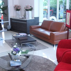 Отель Park Village Serviced Suites Бангкок интерьер отеля