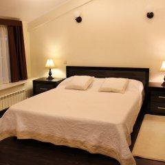 Mini Hotel Morskoy Сочи комната для гостей фото 4
