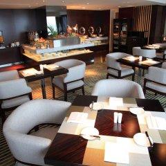 Shanghai Hongqiao Airport Hotel гостиничный бар