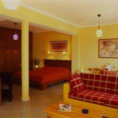 Отель Atrium Hotel Греция, Пефкохори - отзывы, цены и фото номеров - забронировать отель Atrium Hotel онлайн спа фото 2