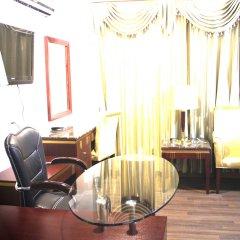 The Privi Hotel спа