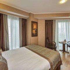 Zagreb Hotel Турция, Стамбул - 14 отзывов об отеле, цены и фото номеров - забронировать отель Zagreb Hotel онлайн комната для гостей фото 2