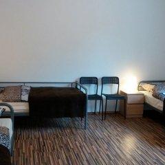 Апартаменты Centrum Apartments Podoli удобства в номере фото 2