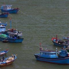 Sheraton Nha Trang Hotel & Spa фото 3