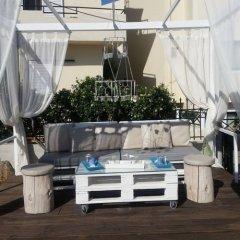 Kristalli Hotel Apartments фото 7