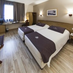 Отель Tulip Inn Padova Падуя комната для гостей фото 3