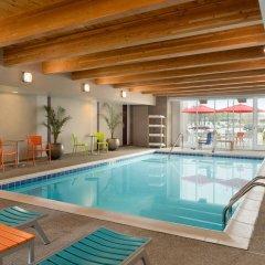 Отель Home2 Suites by Hilton Cleveland Beachwood фото 11