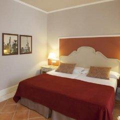 Отель Vincci la Rabida 4* Стандартный номер с двуспальной кроватью фото 8