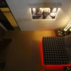 Casa Colombo Hotel гостиничный бар