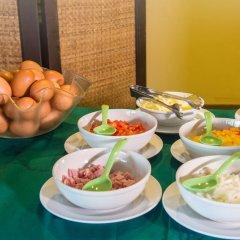Отель Lanta Pura Beach Resort питание фото 3